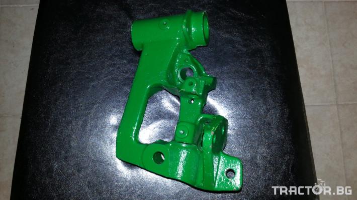 Части за инвентар Части за сламопреси Claas 10 - Трактор БГ