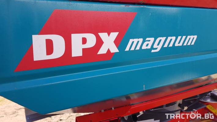 Торачки Sulky DPX Magnum 3600 5