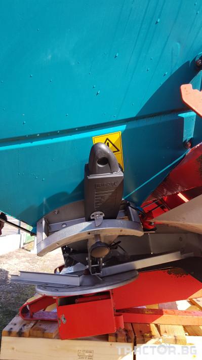 Торачки Sulky DPX Magnum 3600 6