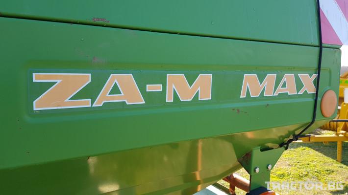 Торачки Amazone ZA-M MAX 3000T 7 - Трактор БГ