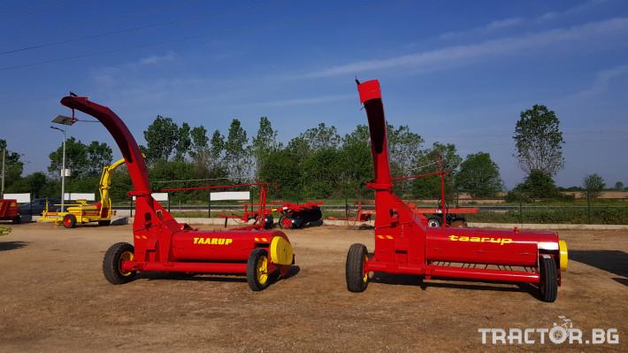 Други TAARUP 7 - Трактор БГ
