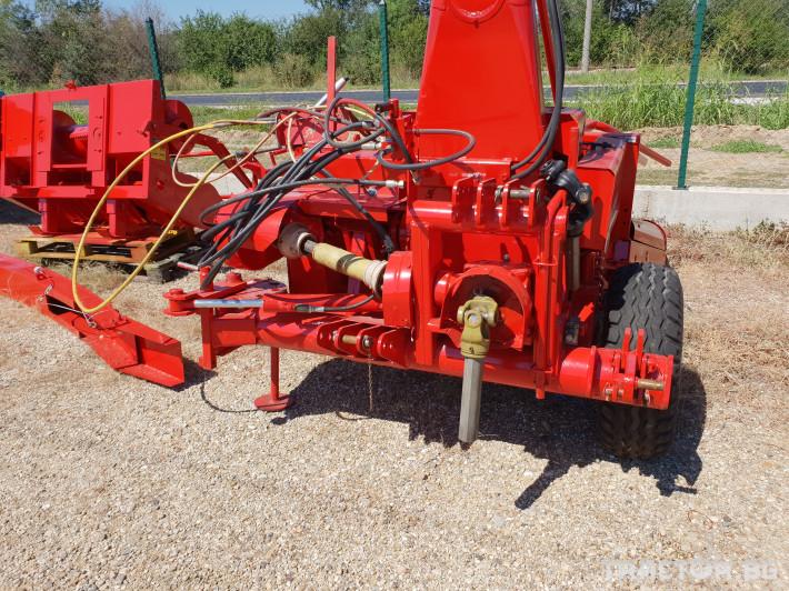 Други Силажирка Feraboli 946 4 - Трактор БГ