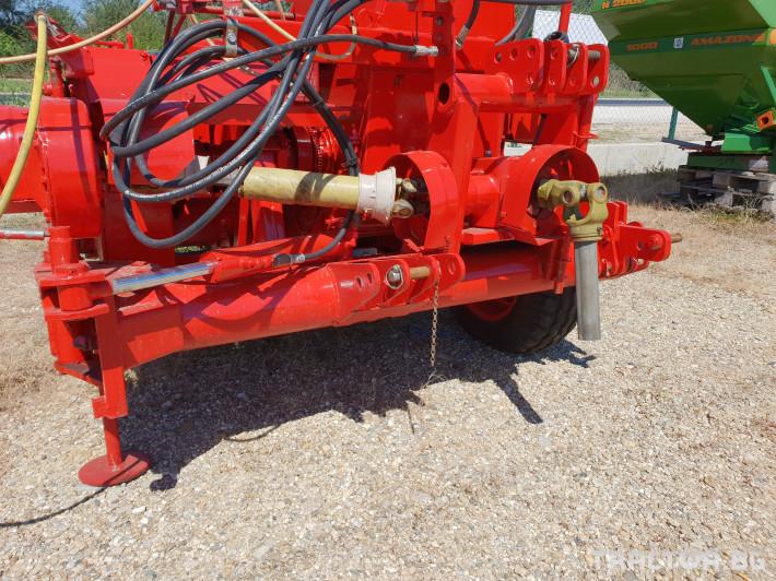 Други Силажирка Feraboli 946 5 - Трактор БГ