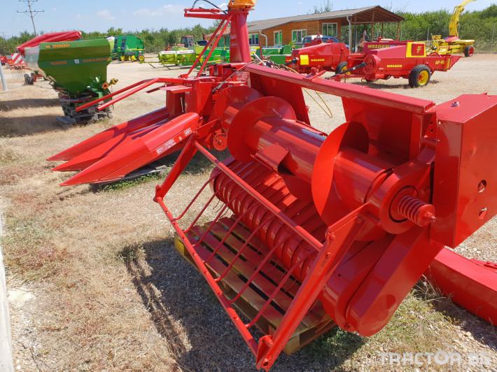 Други Силажирка Feraboli 946 8 - Трактор БГ