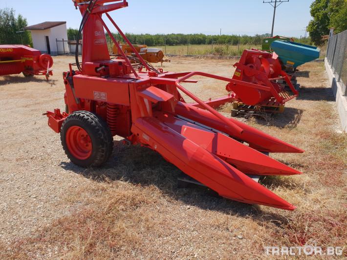 Други Силажирка Feraboli 946 1 - Трактор БГ