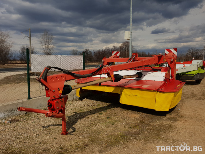 Косачки POTTINGER CAT 310P 0 - Трактор БГ
