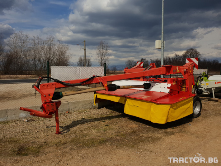 Косачки POTTINGER CAT 310P 1 - Трактор БГ