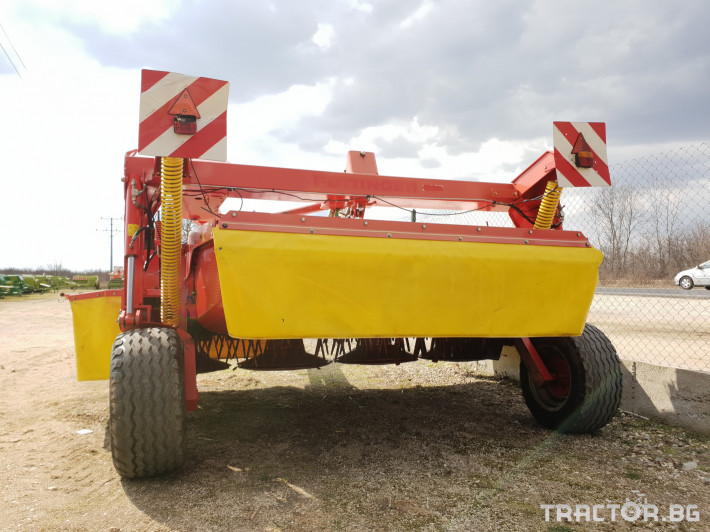 Косачки POTTINGER CAT 310P 6 - Трактор БГ