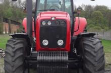 Massey Ferguson Употребяван трактор MF8460