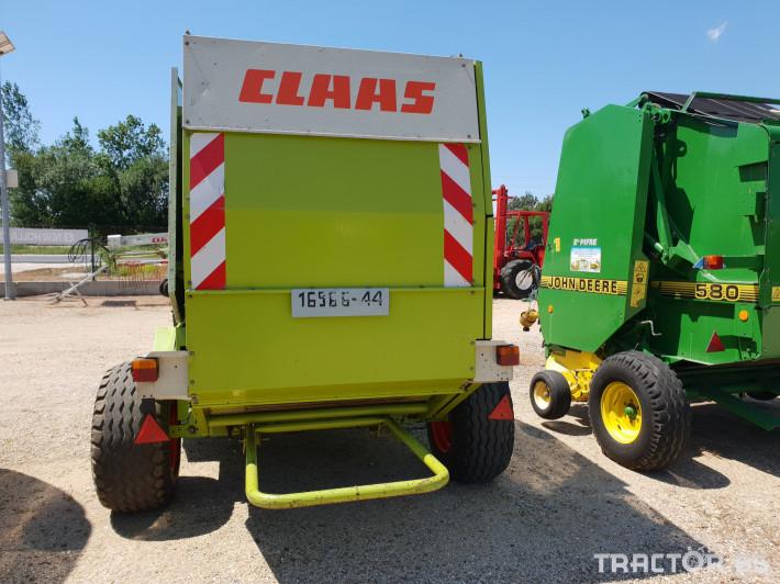Сламопреси Claas Rollant 66 10