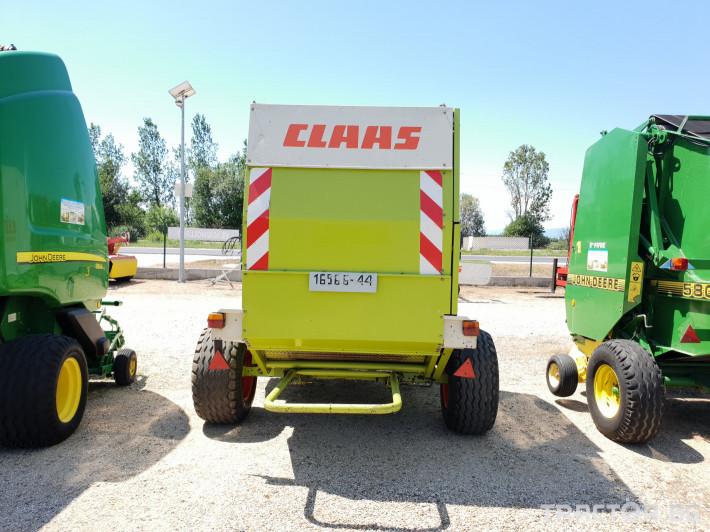 Сламопреси Claas Rollant 66 11